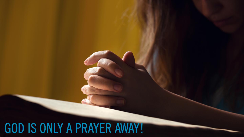 Prayer requests | International Church Märsta